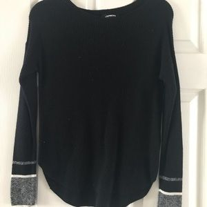 Express sweater - EUC - Small